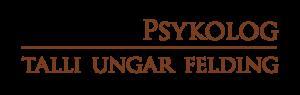 Psykolog Talli Ungar Felding